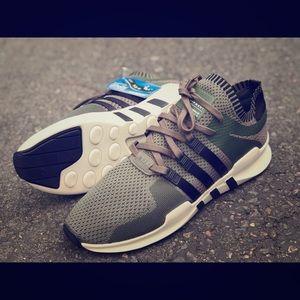Adidas - EQT Support ADV Primeknit - M - Size 12
